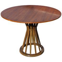 Large Edward Wormley Dunbar Side Table