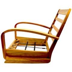 Gilbert Rohde for Heywood Wakefield Lounge Chair