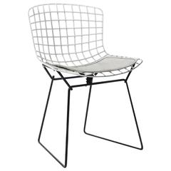 Harry Bertoia, A Childs Chair By Knoll