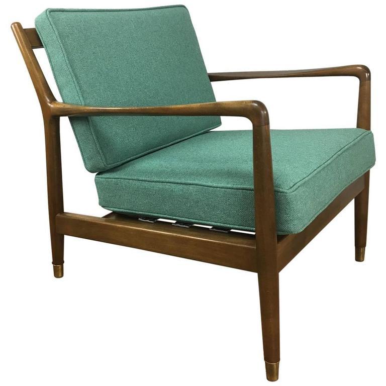 Folke Ohlsson Side Chair