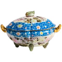 19th Century Japanese Tureen