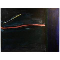 Large Abstract by Winifred Carson
