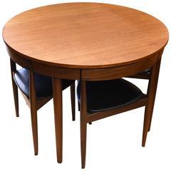 Hans Olsen's Roundette Set for Frem Røjle