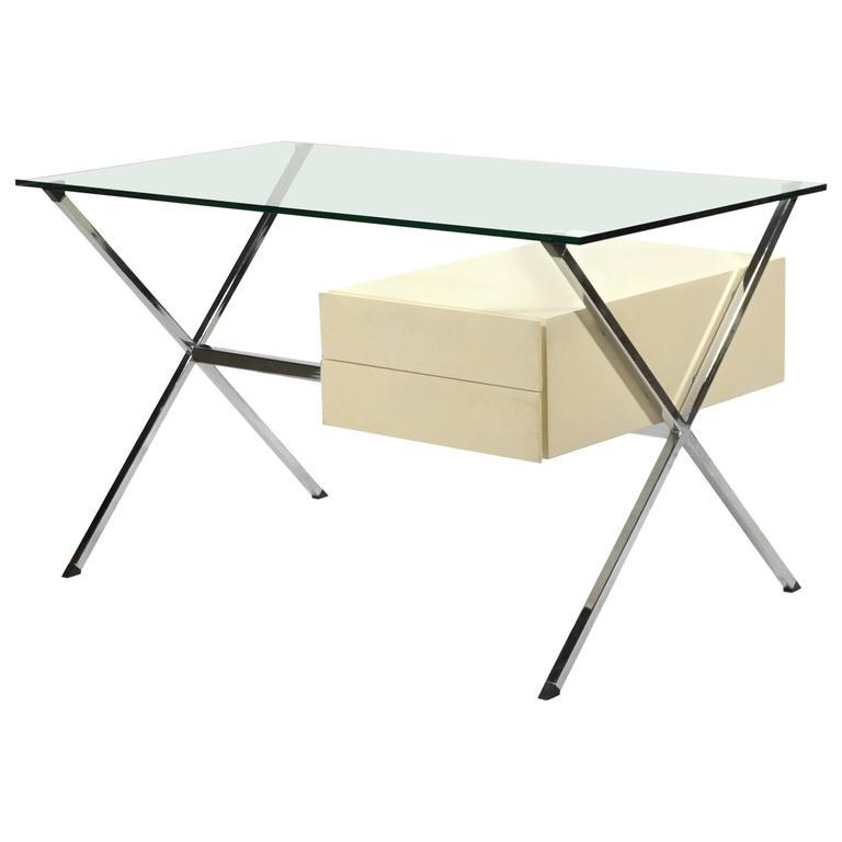 Franco Albini Desk by Knoll 1