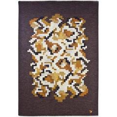 Korall Flat-Weave Rug by Erik Lundberg