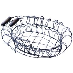 Continental Wire Basket