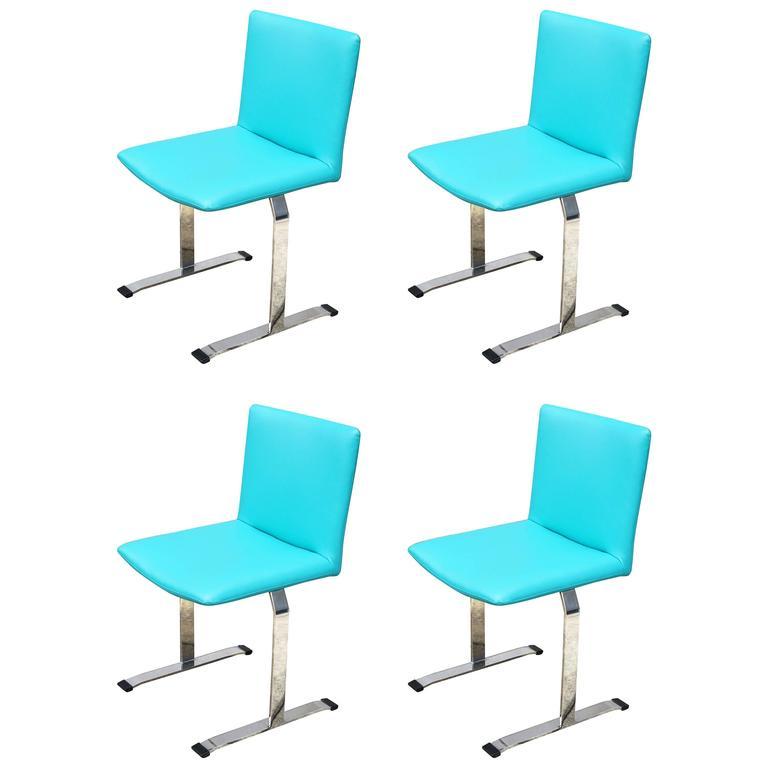 Saporiti Dining Chairs