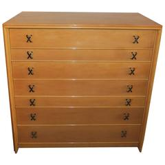 Paul Frankl Chest of Drawers