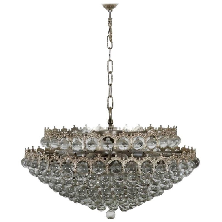 Outstanding Palwa Chandelier For Sale