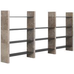 """Tobia Scarpa """"Cidonio"""" Bookcase"""