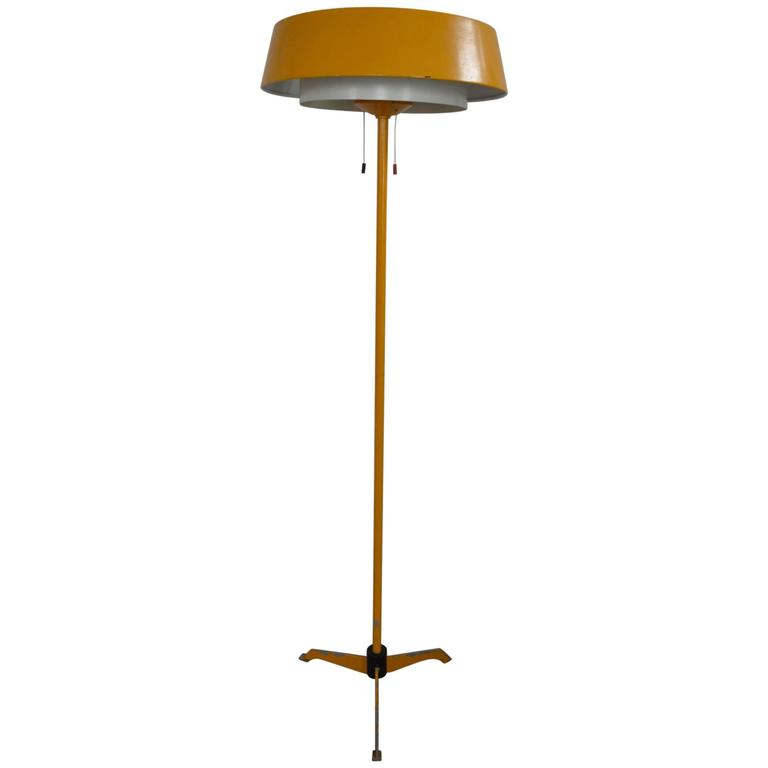 Hiemstra Evolux Floor Lamp