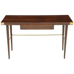Walter Charak Macassar Ebony Desk