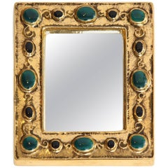 Mirror by Francois Lembo