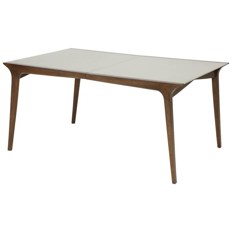 van koert for drexel dining table at 1stdibs