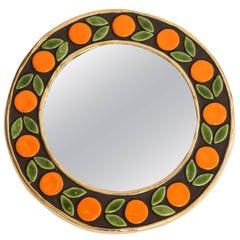 Mirror by Mithé Espelt