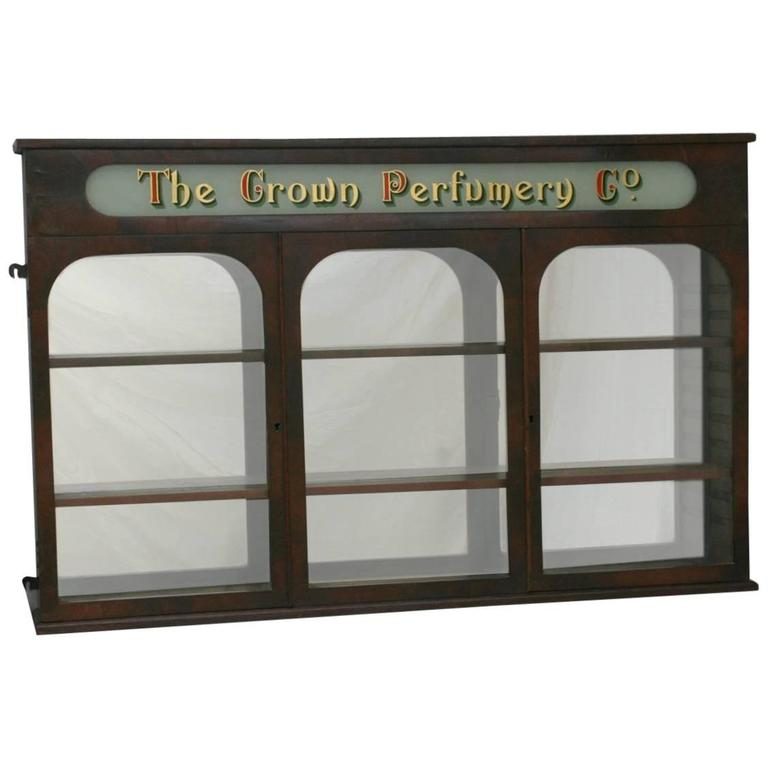 Antique 19th Century Pharmacy Cabinet For Sale - Antique 19th Century Pharmacy Cabinet For Sale At 1stdibs