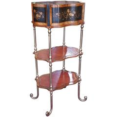 Late 19th Century French Jardiniere Stand