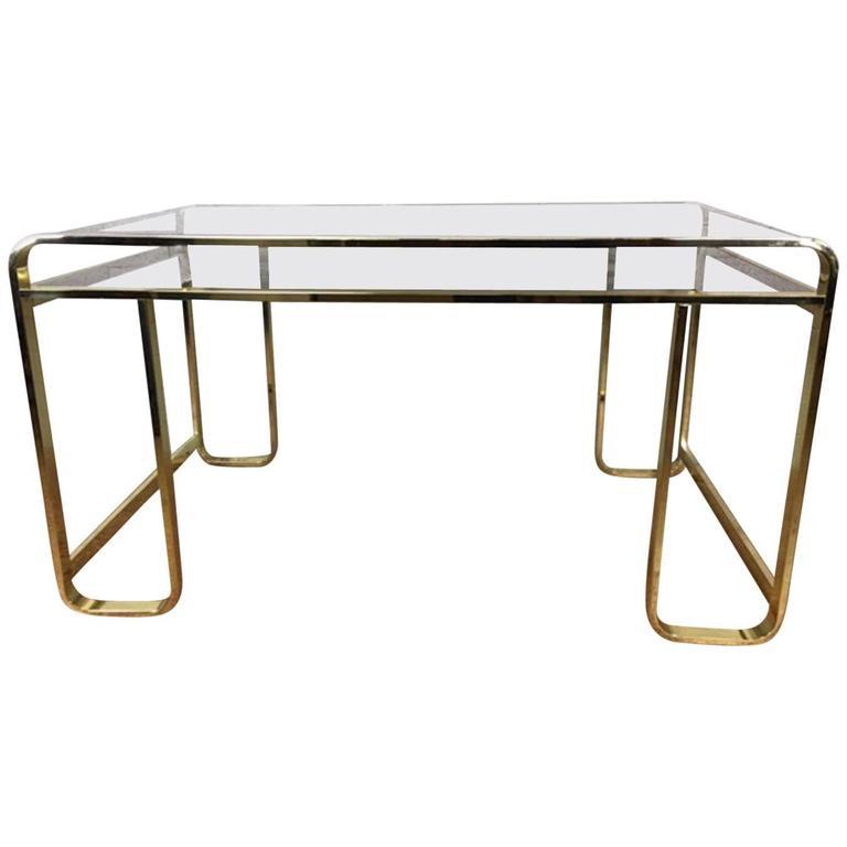 Pierre Cardin Desk