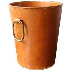Carl Auböck Paper Basket #1