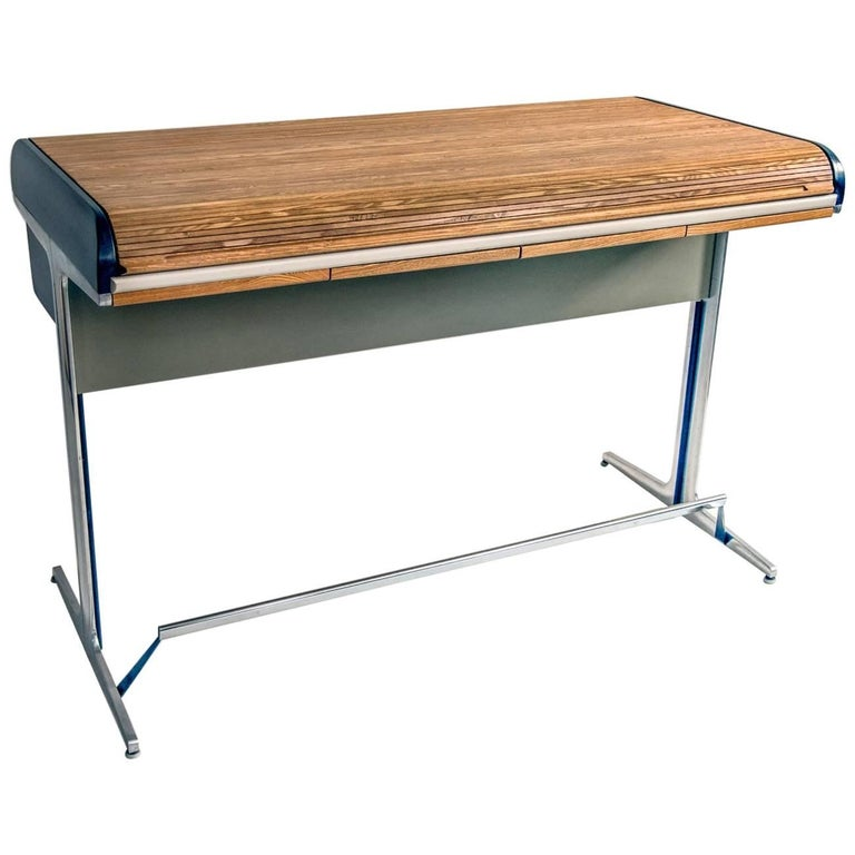 Action Office Desk by George Nelson for Herman Miller