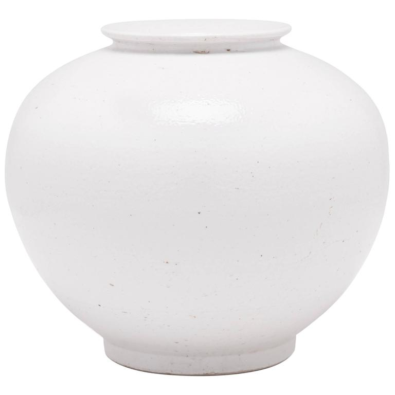 Chinese Cloud Onion Jar