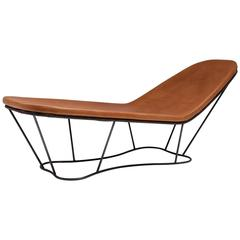 Lounge Chair Xavier Lust