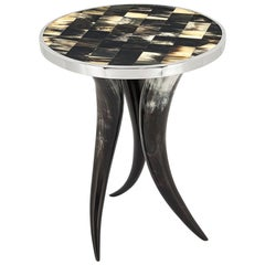 Bones and Horns M Side Table
