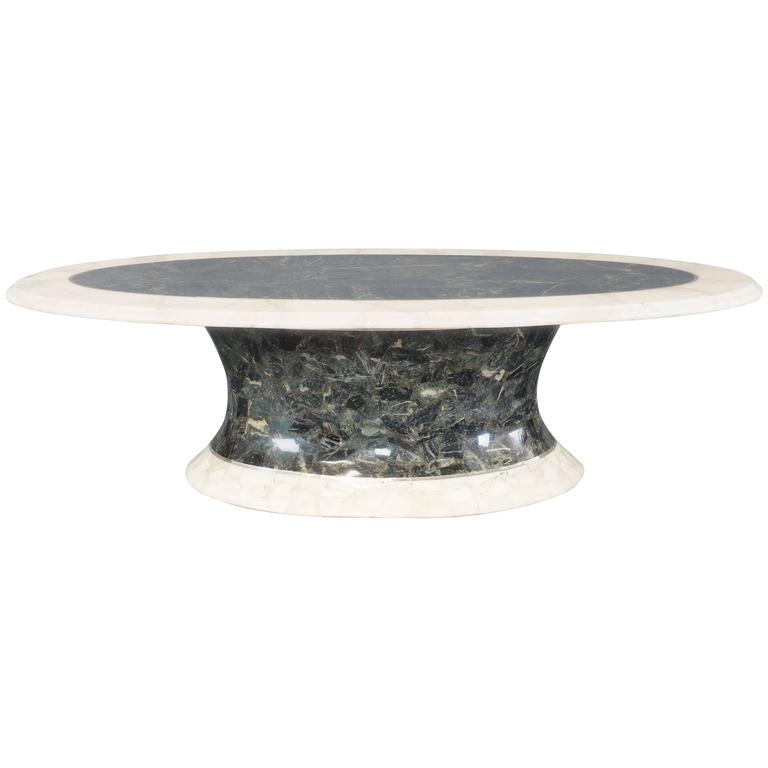 Muller Of Mexico Onyx Coffee Table Circa 1960 For Sale At 1stdibs