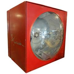 Mid-20th Century Industrial Projector