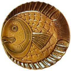 Fine Fish Plates Set
