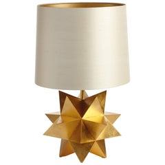 Stella Lamp by Nicolas Aubagnac
