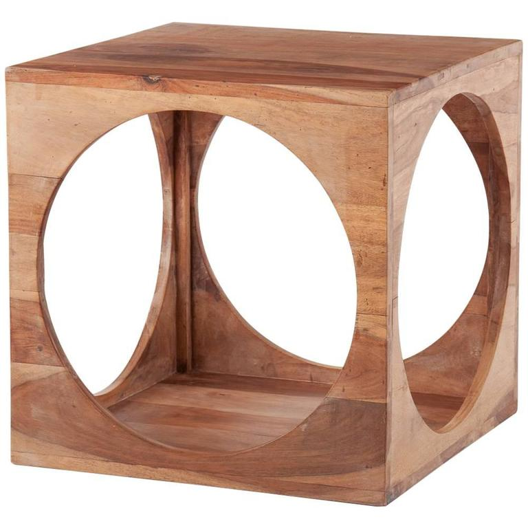 Building Block Side Table 1