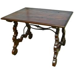 Renaissance Revival Tables