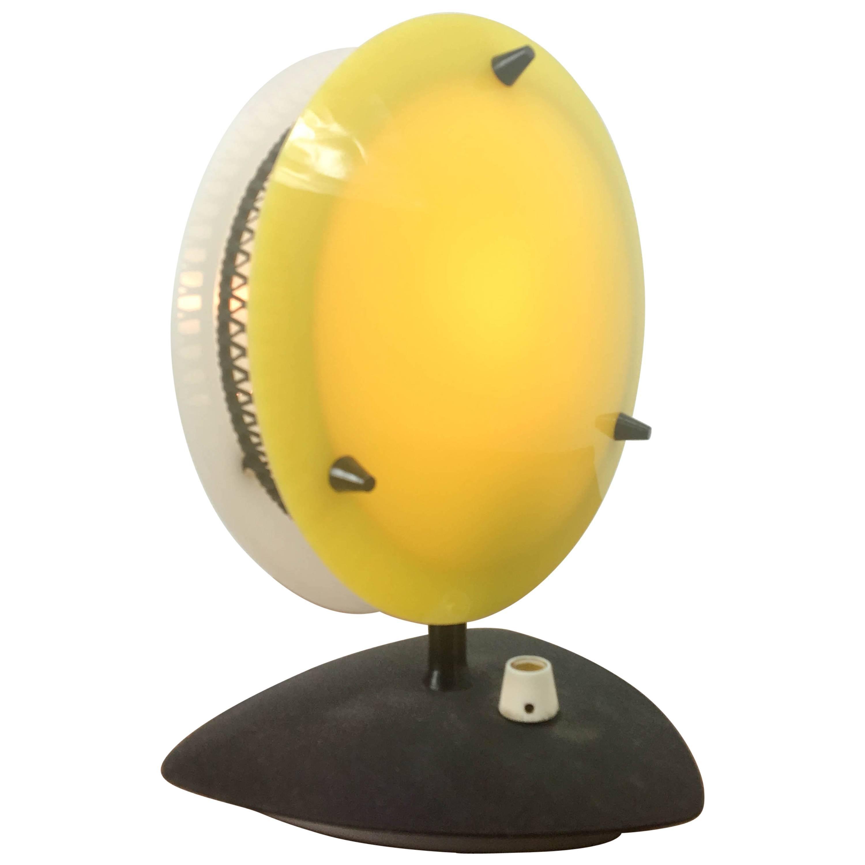 1950s Italian Table Lamp