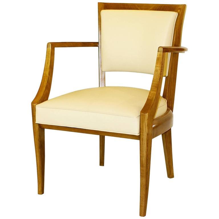 Leon Jallot Desk Chair 1