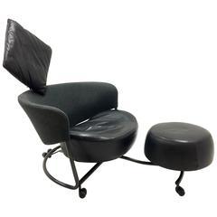 Francesco Binfare 'Girotonda' Lounge Chair