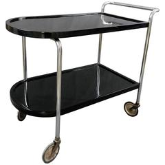 Thonet, Bar Cart Model B 181, Germany, 1935