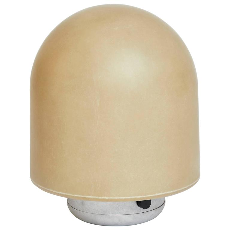 Puffball Table Lamp, Faye Toogood