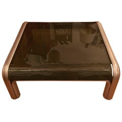 Gae Aulenti Knoll Coffee Table
