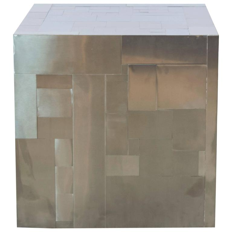 Paul Evans for Directional Cityscape Cube Table