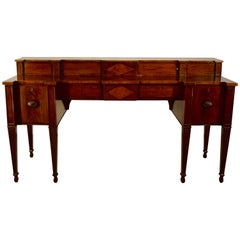 18th Century Georgian Mahogany Sideboard