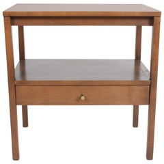 Paul McCobb Single End Table or Nightstand for Planner Group