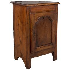 Early 19th Century French Country Cabinet