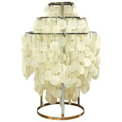 Verner Panton Fun Table Lamp