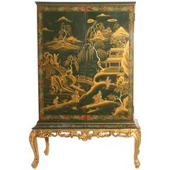Floreal Cabinet Bar Italian Mid-Century Design Very Chic Design