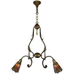 French 'Beaux-Arts' Styled Fixture