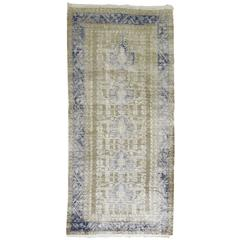 Shabby Chic Turkish Kula Rug