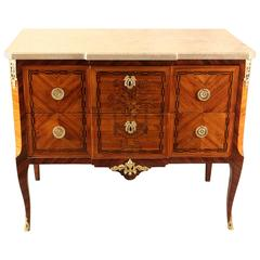18th Century, Louis XVI Commode