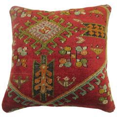 Antique Turkish Pillow