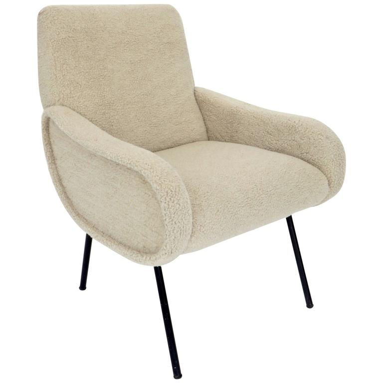 Baby Zanuso Chair by Marco Zanuso for Arflex For Sale